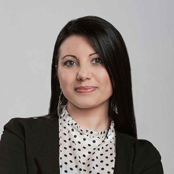Maria Alessandra Montrone Esperta contabile