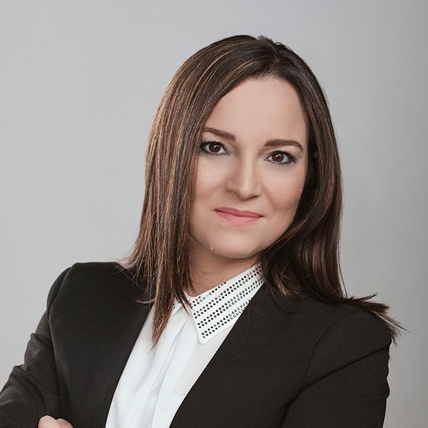 Annalisa Rubino Esperta contabile