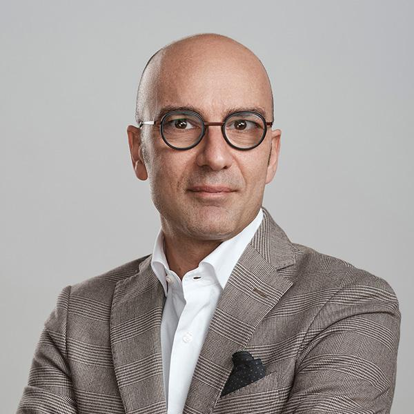 Francesco Lillo Responsabile pratiche telematiche ed amministrative