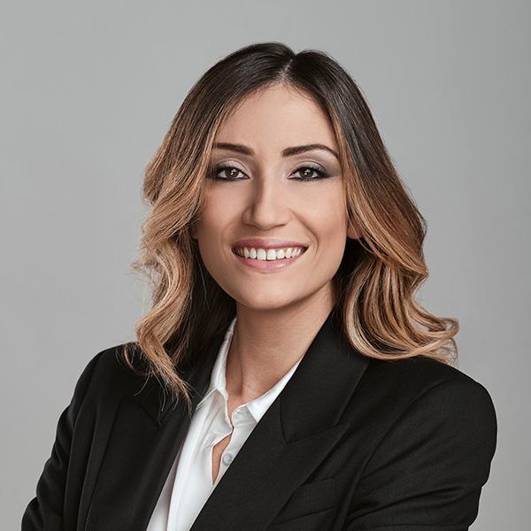 Serena Beatrice Bascià Commercialista, Team leader