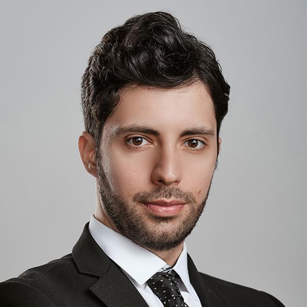 Vittorio Del Prete Esperto contabile
